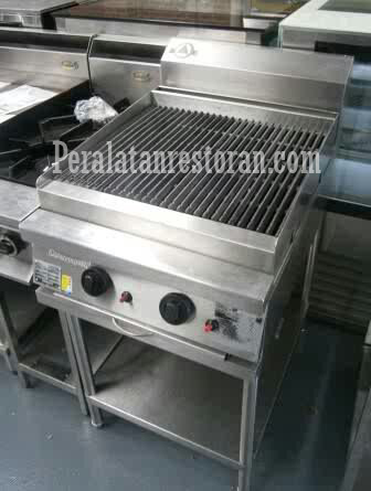 griddle peralatan dapur restoran