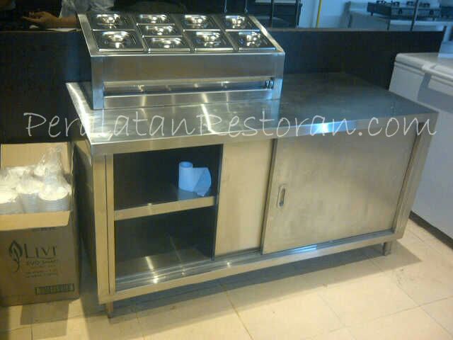 table cabinet sliding door